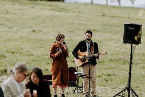 Maple Creek Music wedding music