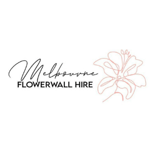 Melbourne Flower Wall Hire
