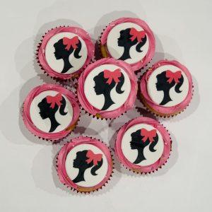 Meli-Ann Designs cupcakes