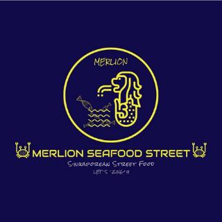 Merlion Seafood Street Food