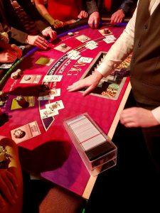 OMG Gaming & Entertainment blackjack