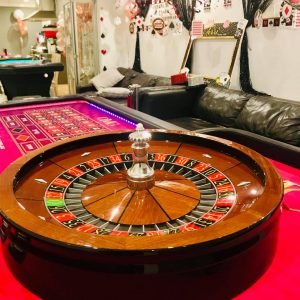 OMG Gaming & Entertainment roulette