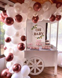 Party Brisbane baby shower