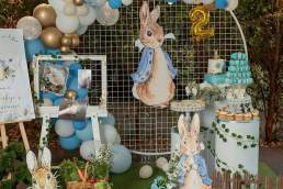 Party Brisbane Peter Rabbit