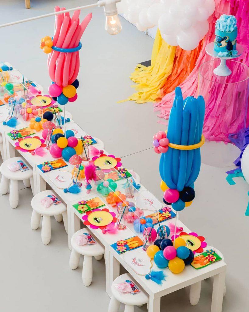 Perth Toy Hire furniture