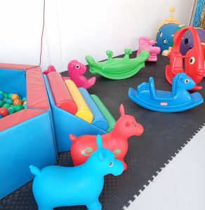 Perth Toy Hire soft toys