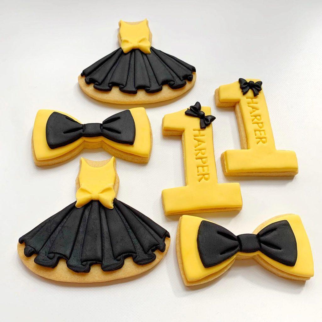 Petite Sweet Studio Emma cookies