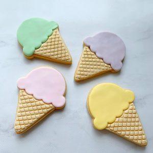 Petite Sweet Studio ice creams