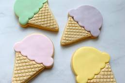 Petite Sweet Studio ice creams