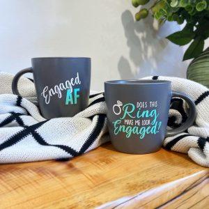 raw cypress mugs