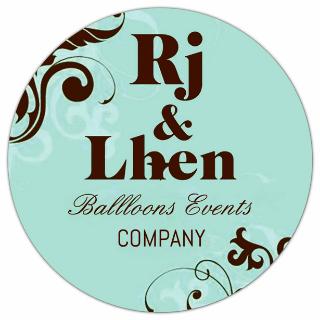 Rj & Lhen Balloons Company