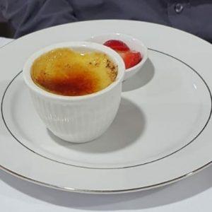 Sapore Catering dessert