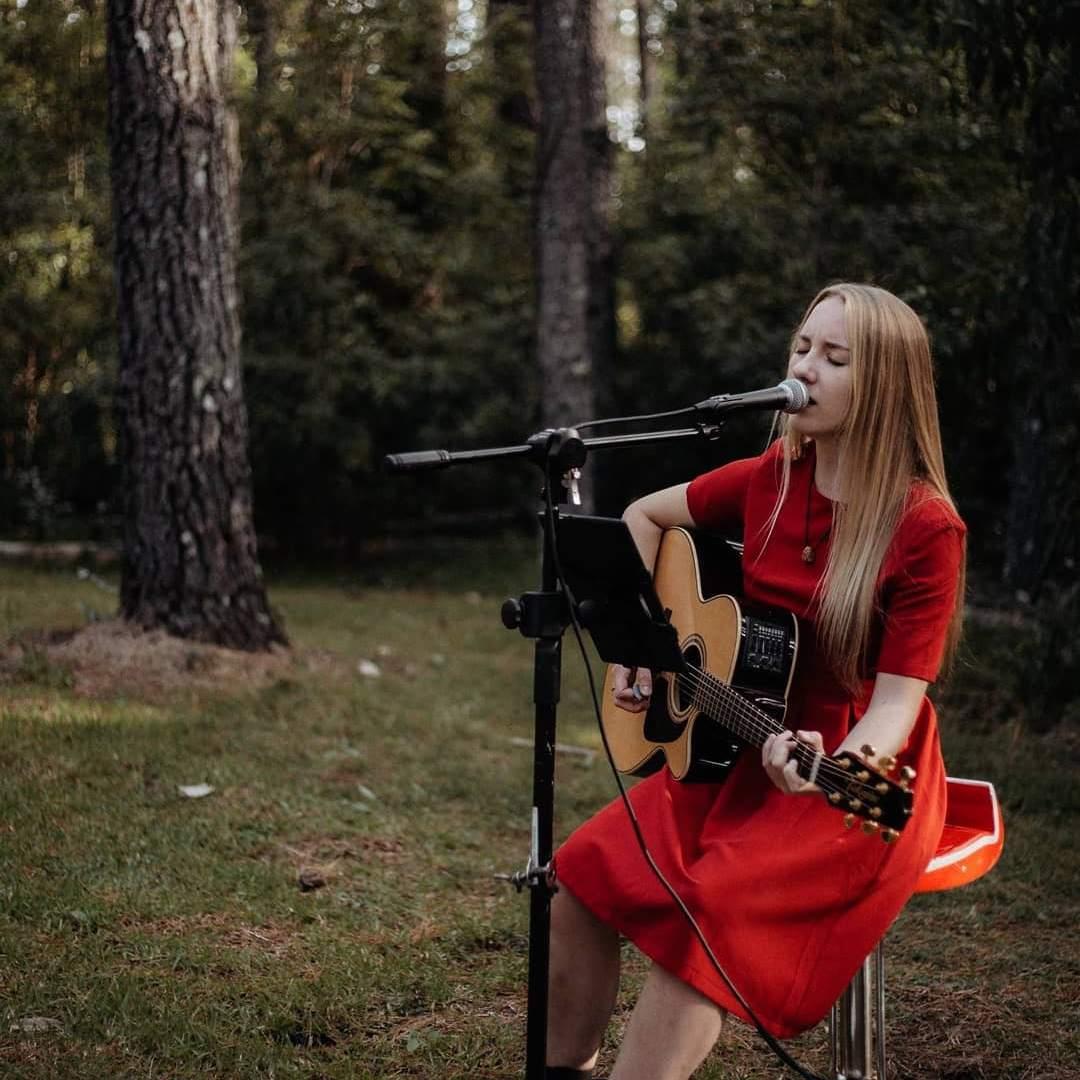 Sarah Parkin
