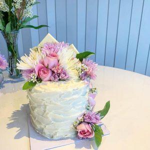 Shukai Floral beautiful cake displays