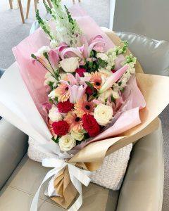 Shukai Floral bridal bouquets