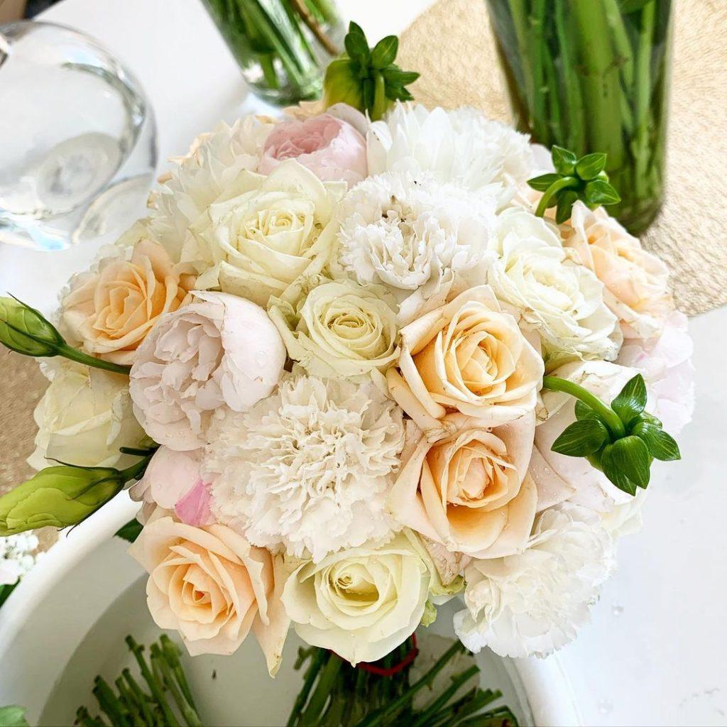 Shukai Floral soft shades