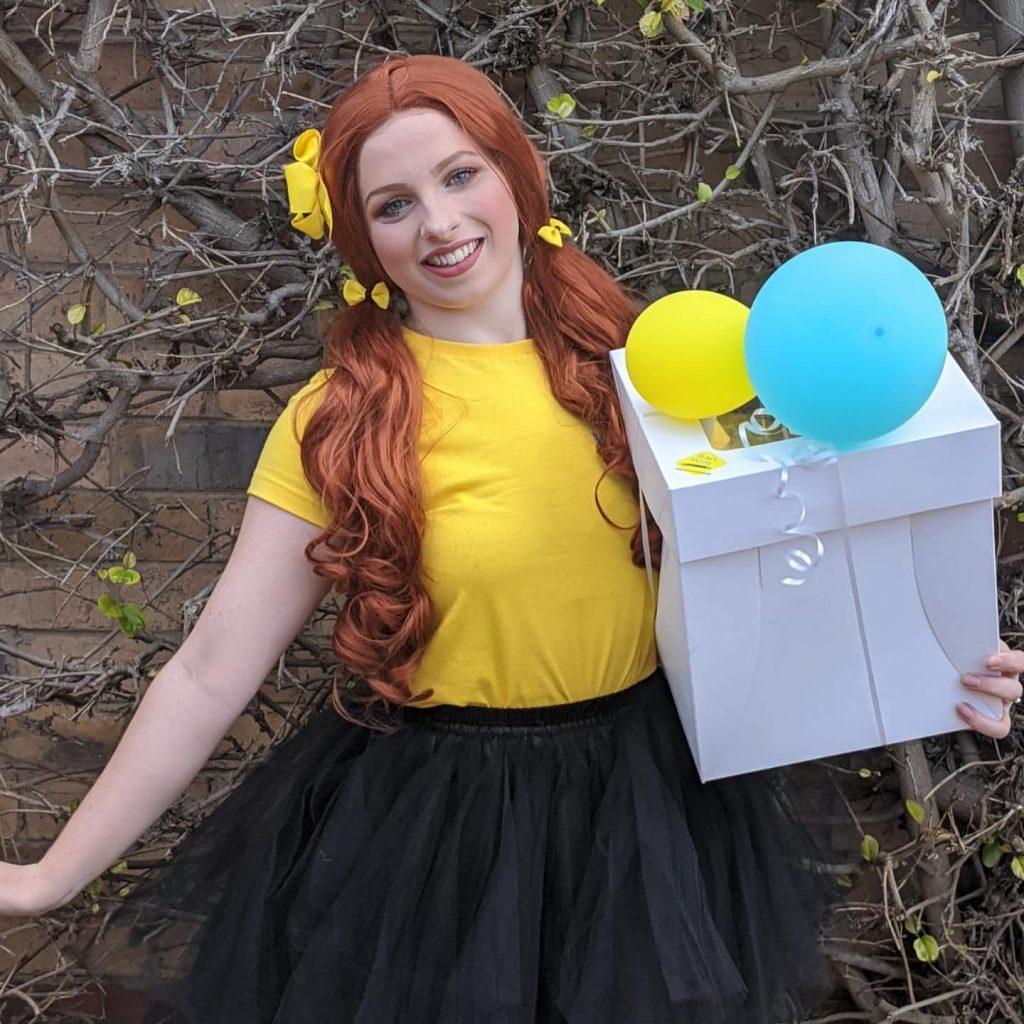Soda Lane Emma delivery