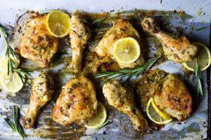 soul makan chicken