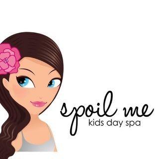 Spoil Me Kids Day Spa