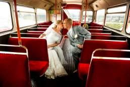Studio Zanetti bus kiss