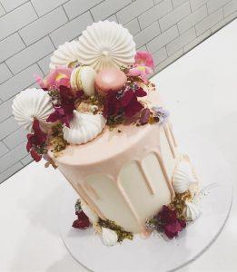 Sugar Princess Cakes sea cake