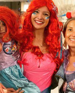 Supa Dupa Kids Parties the little mermaid