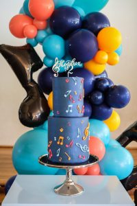 Sweet Heavenly Events & Party Hire groovy party
