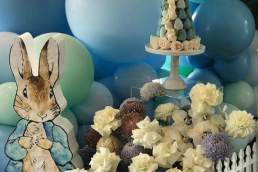 Sweet Heavenly Events & Party Hire Peter Rabbit