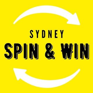 Sydney Spin & Win