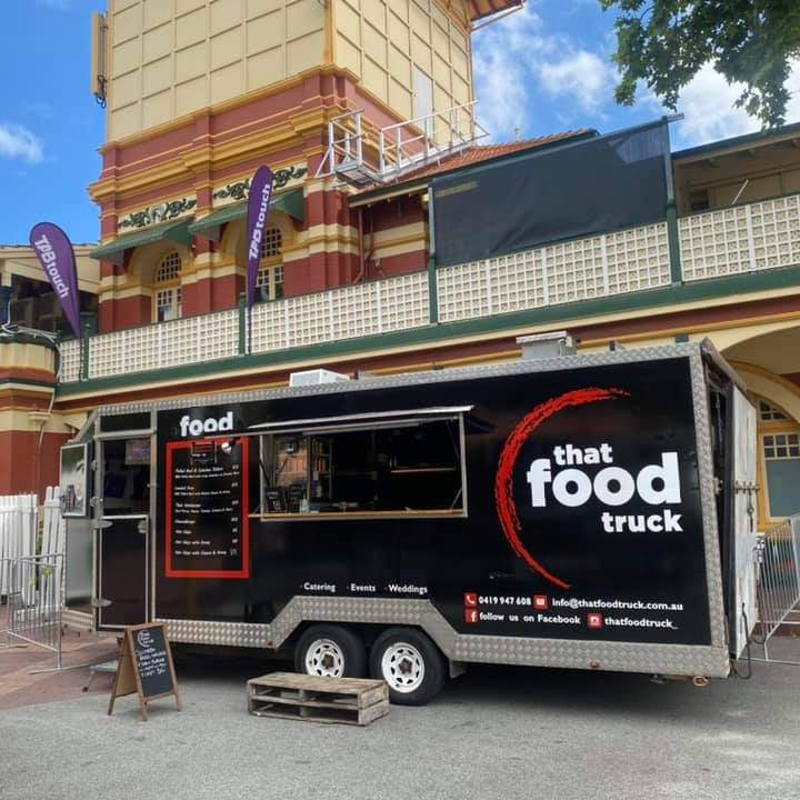 That Food Truck