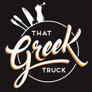 That Greek Truck