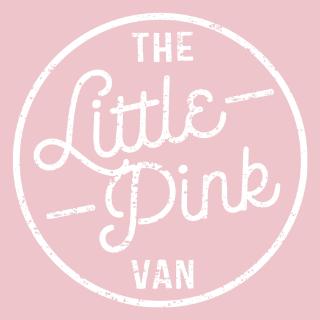 The Little Pink Van