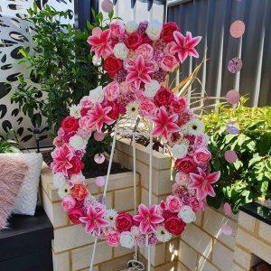 The Secret Flower Society ring