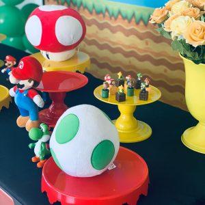 Theme Your Day Mario theme