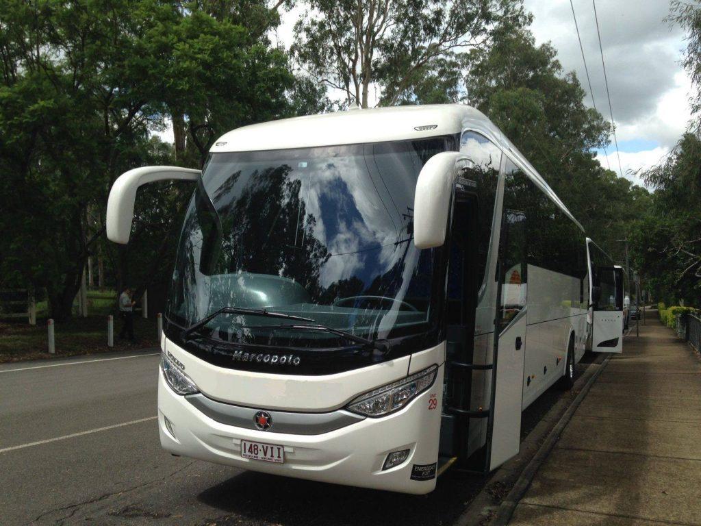 Tic Tac Tours & Premier Limousines bust hire