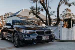 Tic Tac Tours & Premier Limousines luxury cars