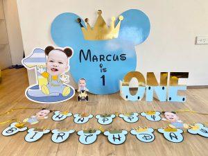 TmM MeMon Designer Disney theme