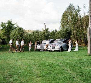 Very Nice Classics wedding group