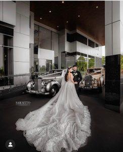 Wedding Cars Direct classic cars