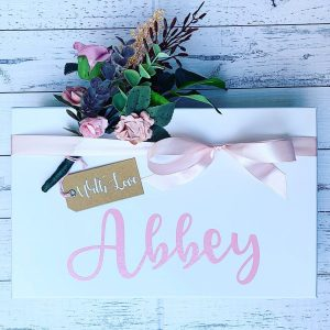 Wrappd Up invitations