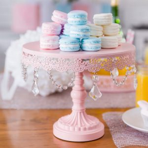 You're Invited Event Hire cake displays