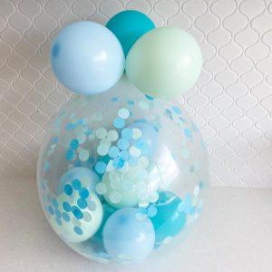 Balloon Emporium Co baby boy