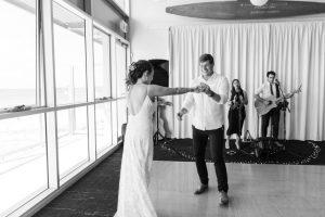 Double Shot Music first dance
