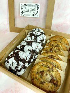 Sweet Treats By ACE boxed treats