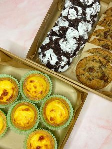 Sweet Treats By ACE sweet delights