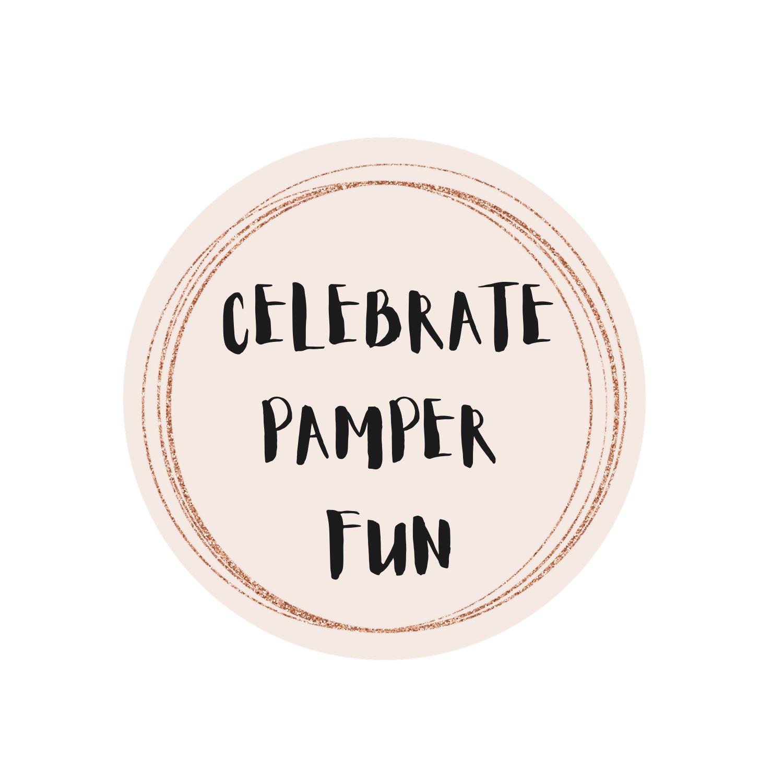 Celebrate Pamper Fun