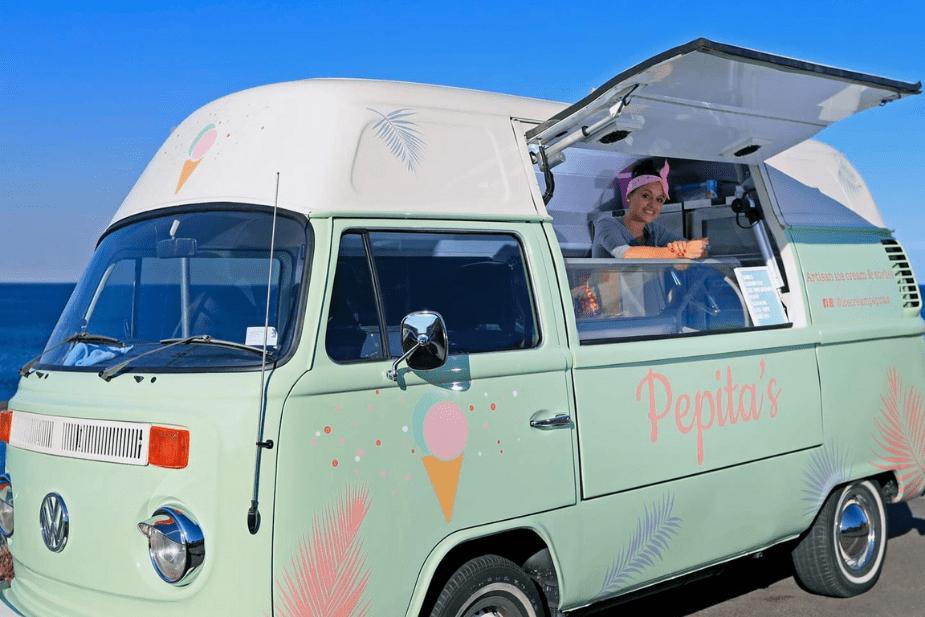 Pepita's Sydney Food Truck
