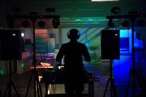 Amp Entertainment DJ