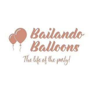 Bailando Balloons