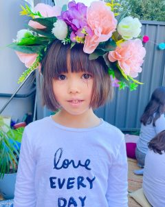 Bloom Flower Crowns flower crown